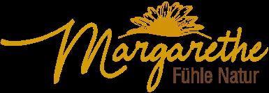 Margarethe ~ Fühle Natur-Logo